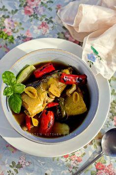 HESTI'S KITCHEN : yummy for your tummy: Ikan