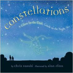 A  very basic guide to the constellations for kids who are just starting to get interested in astronomy. The glow in the dark feature was a hit with my kids, but I was disappointed the book didn't cover more constellations. The best feature perhaps was the myths and stories accompanying each constellation.