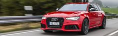 Audi RS6 ABT lupul in haine de oaie www.mracingteam.ro