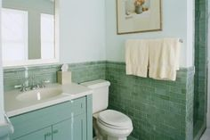 How to Remodel a 1950s Bathroom