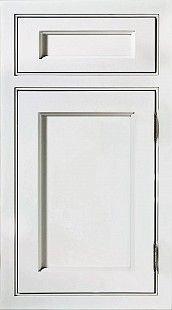 Door Styles Archive - Cabinets by Graber Kitchen Shelf Unit, Kitchen Cabinet Door Styles, Kitchen Cabinets, Grey Kitchens, Cool Kitchens, Kitchen Island With Seating, Diy Kitchen Decor, Grey Cabinets, Concrete Countertops