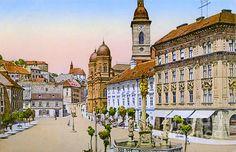 Neolog Synagogue In Bratislava 1923 Bratislava, Retro Art, The World's Greatest, Unique Art, Big Ben, Photo Art, Fine Art America, Dubai, Around The Worlds