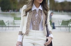 blogger Thassia Naves in PatBo