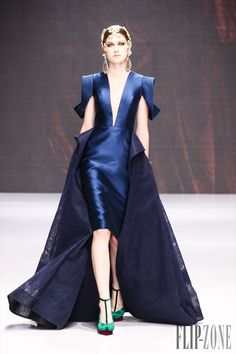 Sebastian Gunawan Herbst/Winter 2016-2017 - Couture - http://de.orientpalms.com/Sebastian-Gunawan-6227