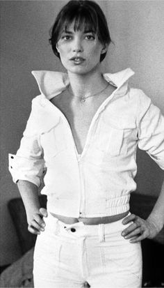 Jane Birkin, Jan 1960, by by GAB Archive/Redferns | The Tory Blog