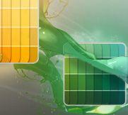 Couleurs de peinture   ColourSmart par Behr   Peinture Behr