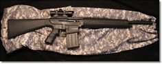 Back in January the Akdal MKA 1919 shotgun rocked GunsAmerica Magazine & Blog with the most reads of any SHOT Show article the first day. It is an AR-15 style design, with an M-16 'esque detachable handle, and 5 round box magazine. With the tactical and 3 Gun shotgun marked filled with tradition semi-autos and the thought to be fickle Saiga, a new, light (6.5 lbs.) and quick shooting tactical shotgun was big news, especially with AR-15 controls. Six months later we finally got a chance to...