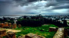سيدي بو سعيد Weep not for roads untravelled  #sidibousaid#Tunisia#Tunesien#beautiful#point#of#view#village#Küste#Coast#Green#ruins#karthago#carthage#amazing#reise#Journey#travel#Afrika#africa#Meer#sea #clouds#Silvester #سيدي#بو#سعيد#تونس#سفر#قرطاج by tee2896 @enthuseafrika