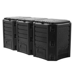 WFX Utility cm x 198 cm Mülltonnenbox aus Kunststoff Lockers, Locker Storage, Nature, Black, Home Decor, Fence, Products, Garden, Recyle