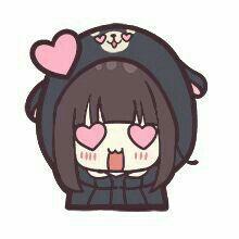 Loli Kawaii, Kawaii Anime Girl, Anime Art Girl, Anime Amor, Manga Anime, Anime Siblings, Anime Expressions, Cute Anime Chibi, Chibi Girl