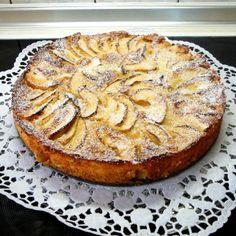 Apfelkuchen - Rezept - ichkoche.at