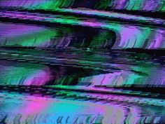 Vhs glitch effect | Ashley McPherson//Graphic Design