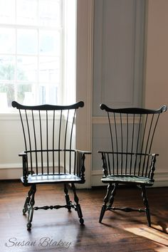 Windsor Chairs                                                                                                                                                      More