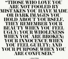 if only we could always remember to love ourselves this much