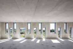 Hangar H16,© Luc Boegly