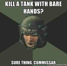 Imperial guard_meme