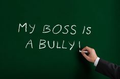 My Boss WAS a Bully of the first order. For 13 years. 13 horrible, degrading years with no help from anyone and every-increasing isolation with each passing year. for no reason other than the boss was a bullying a-hole! Bad Manager Quotes, Bad Boss Quotes, Jerk Quotes, Funny Quotes, Bully Boss, Bad Managers, Workplace Bullying, Boss Humor, Quotes