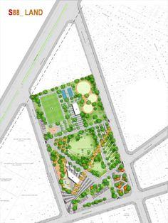 Studio 88 - Lancape design - vinh phuc provice #LandscapeLayout