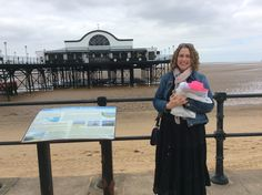 Working lunch at Cleethorpes Pier with Rob Millinship going through book edits. All those aviation details need an expert eye! Aviation, Novels, England, Lunch, Eyes, Book, Eat Lunch, English, Book Illustrations