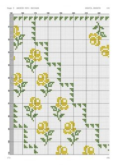 Cross Stitch Flowers, Nova, Roses, Summer, Cross Stitch Owl, Napkins, Table Linens, Needlepoint, Baskets