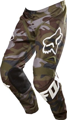 Check out the deal on Fox - 2015 180 LE Camo Pant at BTO SPORTS
