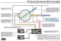 How to wire Atlas remote switch machines and Atlas switch
