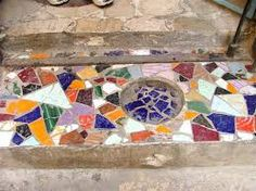 Image result for how to make mosaic
