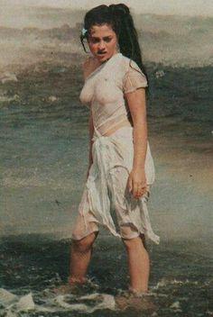 Bollywood Cinema, Bollywood Actress, Indian Actresses, Actors & Actresses, Indian Navel, Shraddha Kapoor Cute, Indian Actress Gallery, Vintage Bollywood, Malayalam Actress