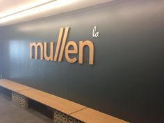 Mullen's new Los Angeles office which they opened after landing the $200m Acura advertising account.  Deal a boost to agency's West Coast growth