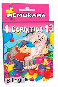 Memorama - 1 Corintios 13