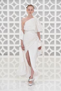 2015 mercedes-benz australian fashion week | toni maticevski