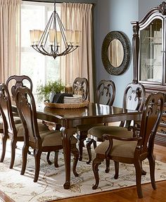 Delmont Dining Room Furniture