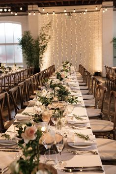 Creative Wedding Planner   Designer | Party Planner | London Southeast warehouse wedding long tables-cape