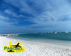 Isla La Tortuga - Venezuela  . #PlayasDeVenezuela #IslaLaTortuga #Venezuela #PasoboTours #RecorriendoVenezuela #Turismo #TurismoEnVenezuela #VenezuelaEsBella