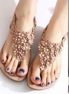 659dcf1d91a7d9 22 Best Sandals images