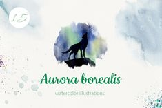 😊 This Collection includes: – 15 forest watercolow winter ilustrations (PNG, 300 dpi, RGB, transparent background) Winter Illustration, Watercolor Illustration, Graphic Illustration, Design Illustrations, Cat Clipart, Watercolor Walls, Winter's Tale, Games For Teens, All Fonts