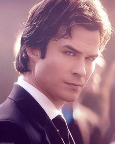 Ian Somerhalder why are you so hot ? How is this humanly possible?