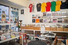 A definitive guide to Berlin's best record shops