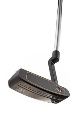Never Compromise SUB-30 Blade Putter (33-Inch, Right-Handed)
