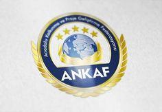 ANKAF Federasyonu Logo Tasarımı