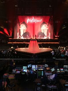 Rebel Heart Tour at MSG