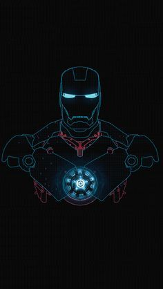 Iron Man Jarvis Live Wallpaper Images Pictures
