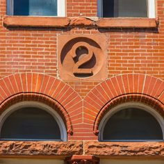 #2 #numbers #sign #signage #type #typography