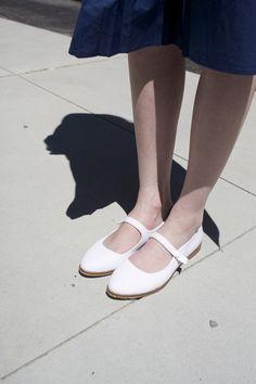 Maria Shoe