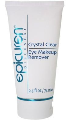 EPICUREN MAKE UP REMOVER 25 OZ NEW PACKAGING  TUBE WITH CAP ** Check out this great product.