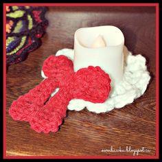 Free Holiday Crochet Pattern