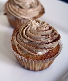 French Toast Cupcakes...yummy!!!