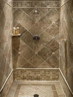 Mediterranean Master Bathroom - Find more amazing designs on ...