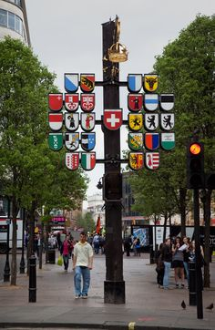 Leicester Square #London