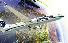 How Alaska Airlines Innovates